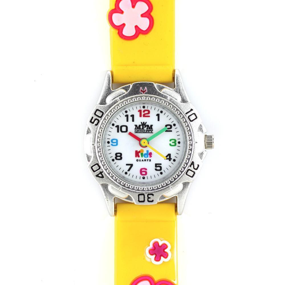 MPM Dětské náramkové hodinky MPM W05M.10274.A