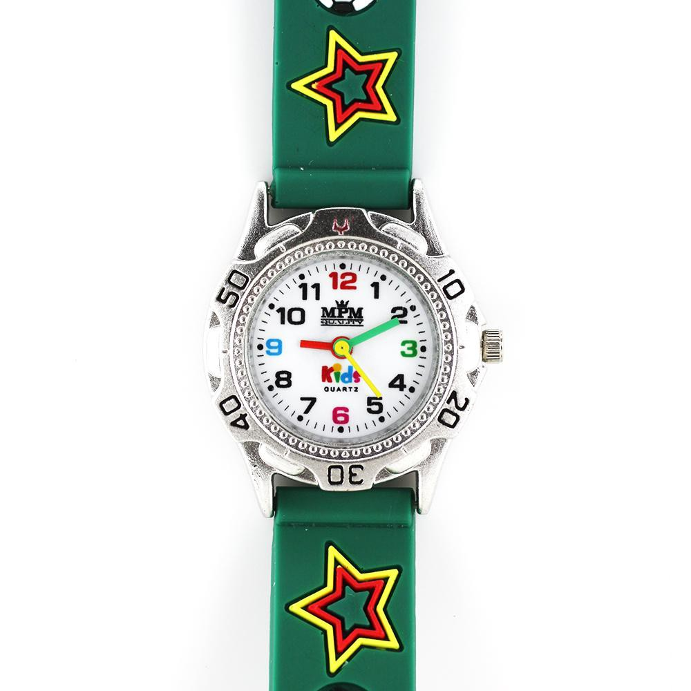 MPM Dětské náramkové hodinky MPM W05M.10274.L