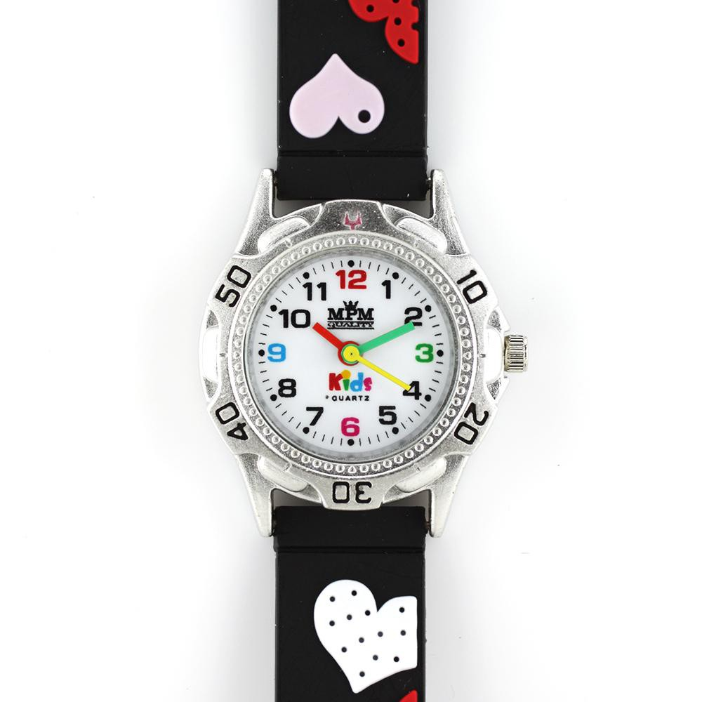MPM Dětské náramkové hodinky MPM W05M.10274.M