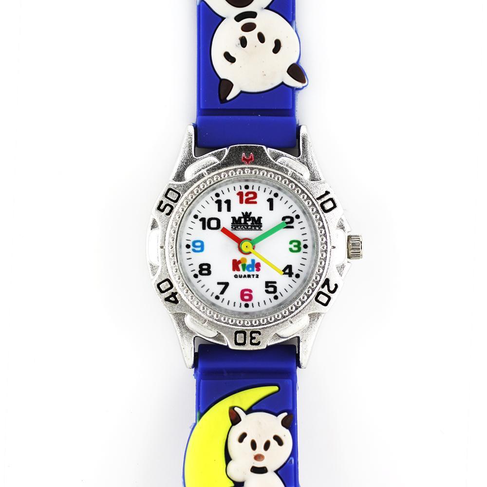 MPM Dětské náramkové hodinky MPM W05M.10274.P