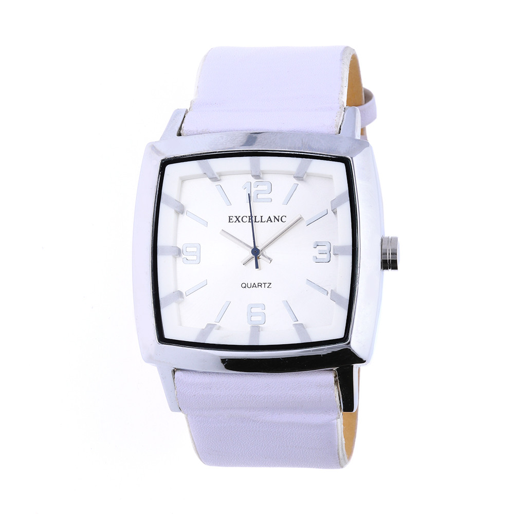 MPM Dámské hranaté hodinky MPM W03D.11134.B