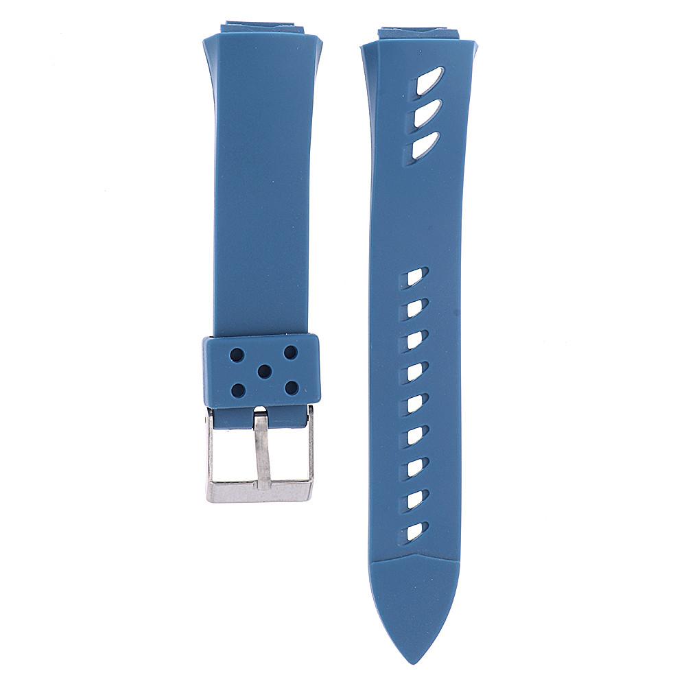 MPM Gumový řemínek na hodinky MPM RC.15298.14.30.A.S.L