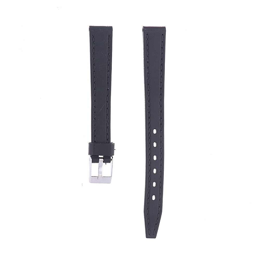 MPM Gumový řemínek na hodinky MPM RC.15304.18.90.A.S.L