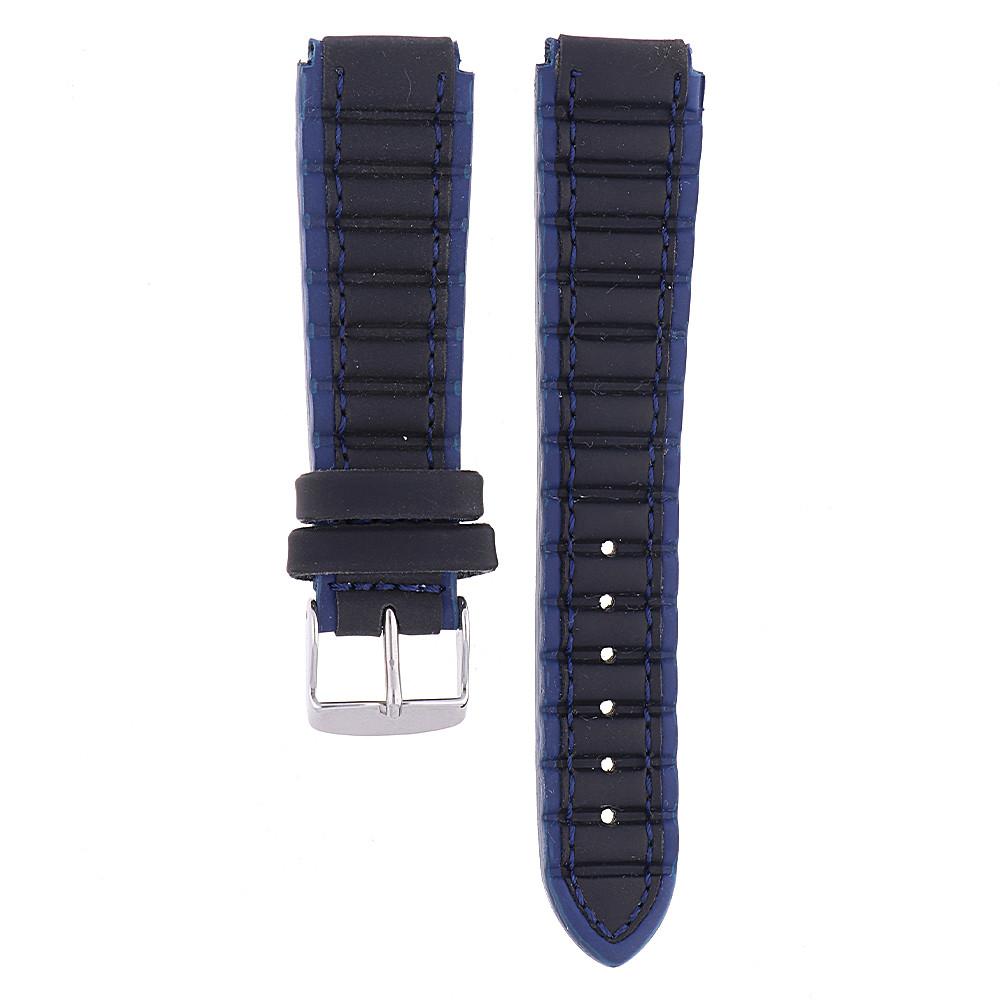 MPM Gumový řemínek na hodinky MPM RC.15656.18.9030.A.S.L.