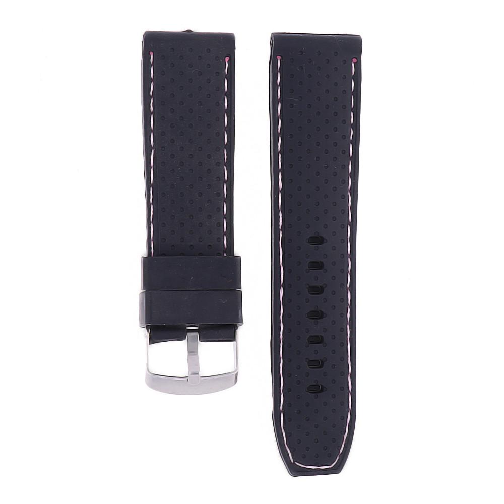 MPM Gumový řemínek na hodinky MPM RJ.15005.22.9023.A.S.L