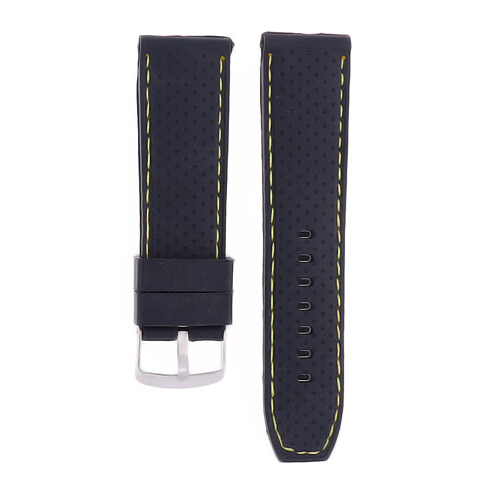 MPM Gumový řemínek na hodinky MPM RJ.15005.22.9010.A.S.L