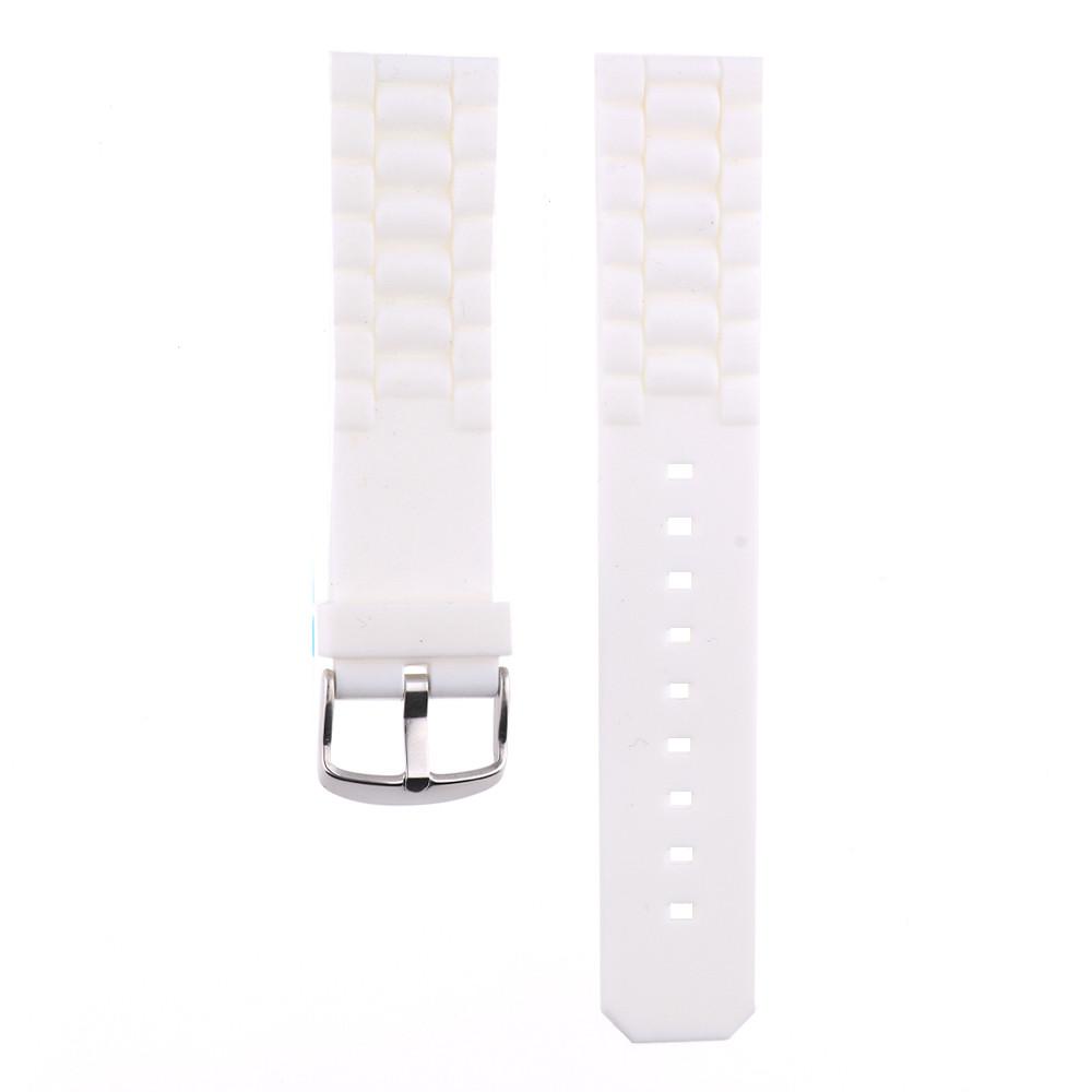 MPM Gumový řemínek na hodinky MPM RJ.15022.20.00.A.S.L