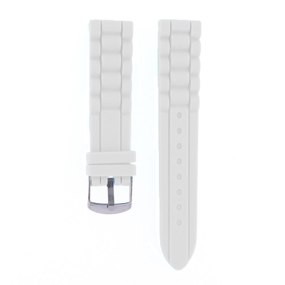 MPM Gumový řemínek na hodinky MPM RJ.15046.18.0000.A.S.L