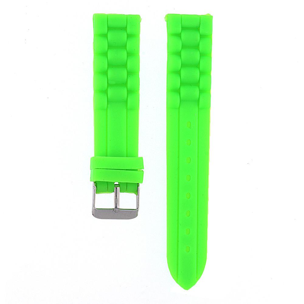 MPM Gumový řemínek na hodinky MPM RJ.15046.18.4141.A.S.L