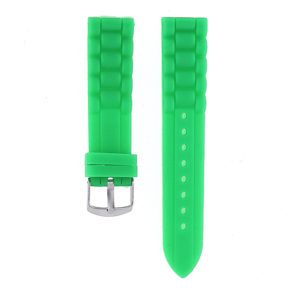 MPM Gumový řemínek na hodinky MPM RJ.15046.20.4242.A.S.L