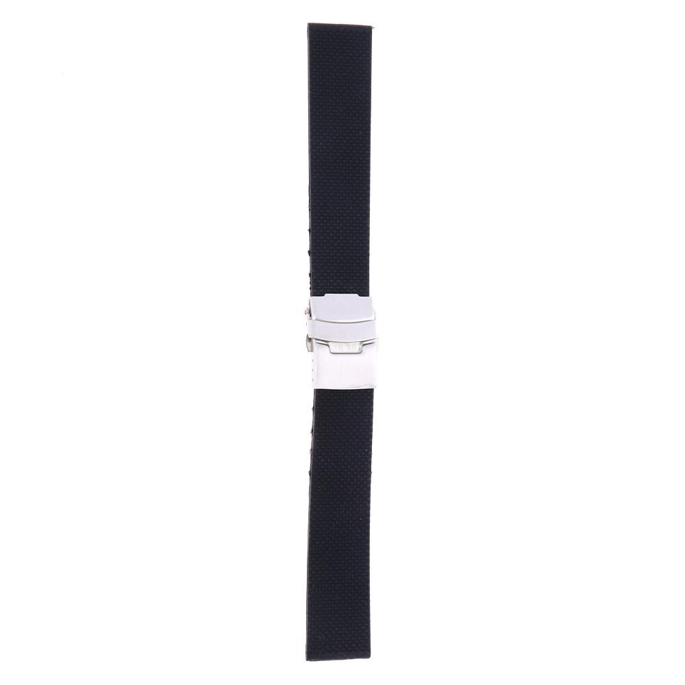 MPM Gumový řemínek na hodinky MPM RJ.15266.20.90.F.S.L