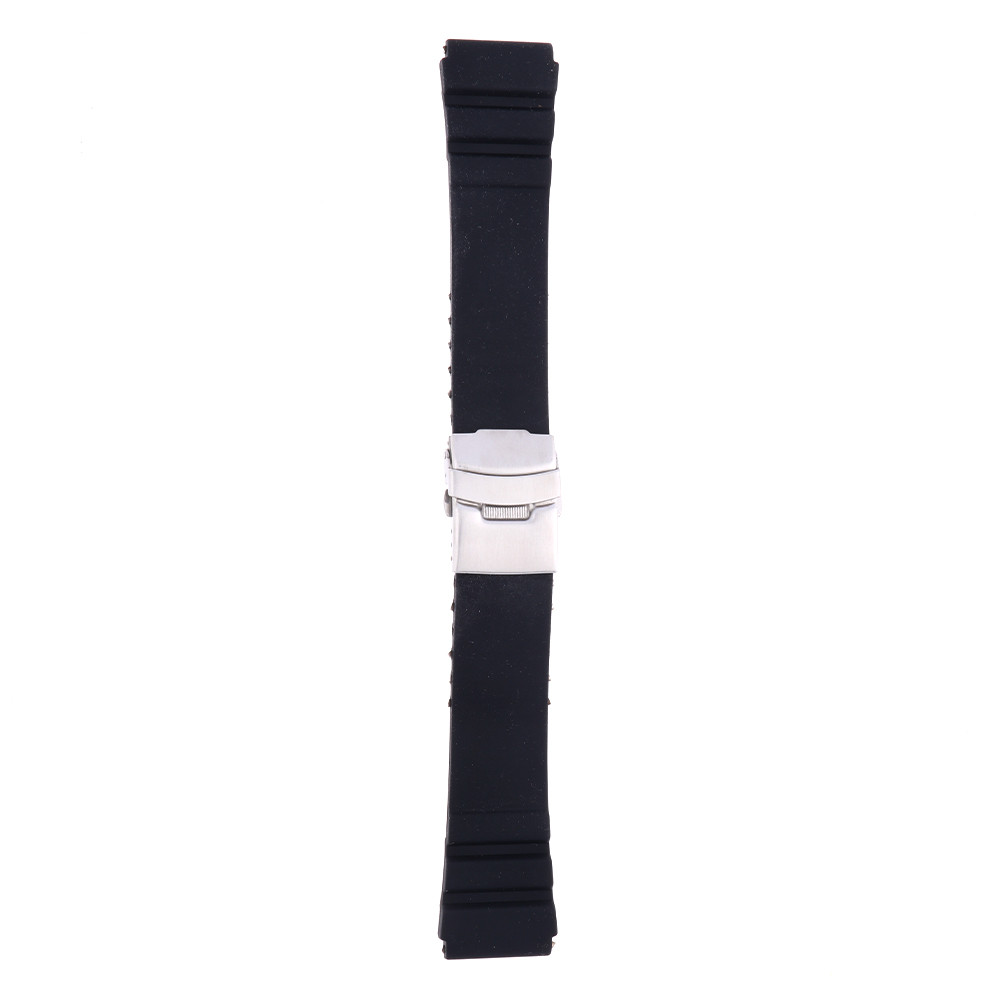 MPM Gumový řemínek na hodinky MPM RJ.15267.22.90.F.S.L