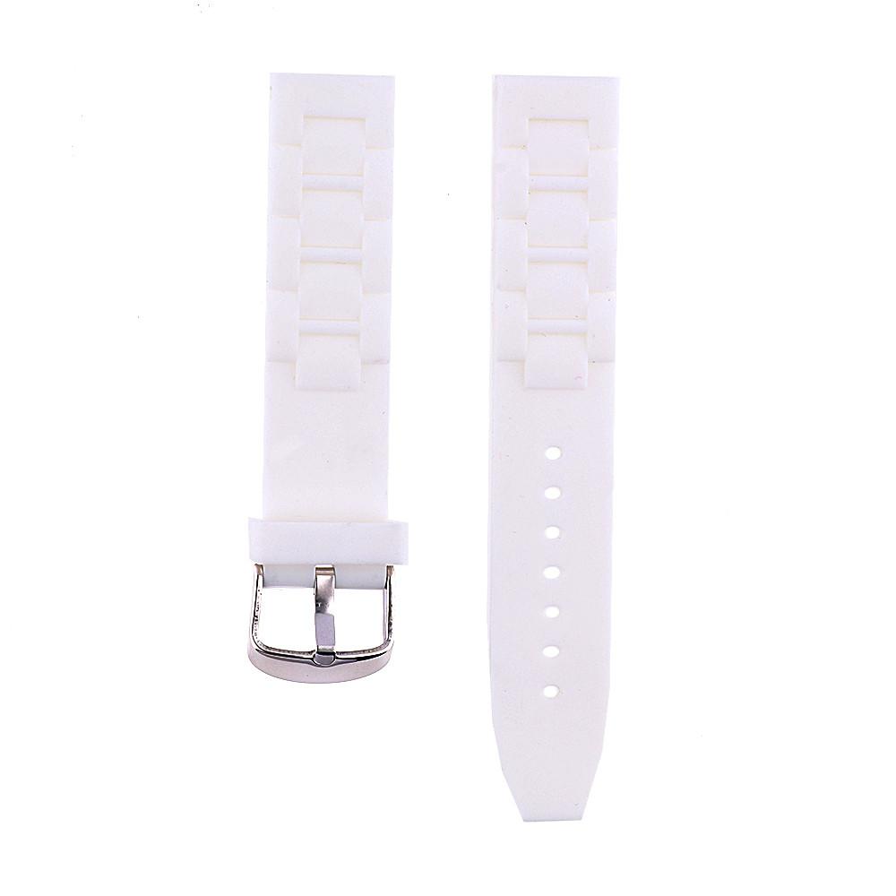 MPM Gumový řemínek na hodinky MPM RJ.15269.18.00.A.S.L