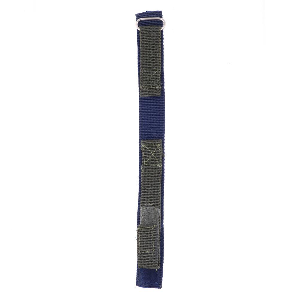MPM Textilní řemínek na hodinky MPM RE.15286.16.3244.B.S.