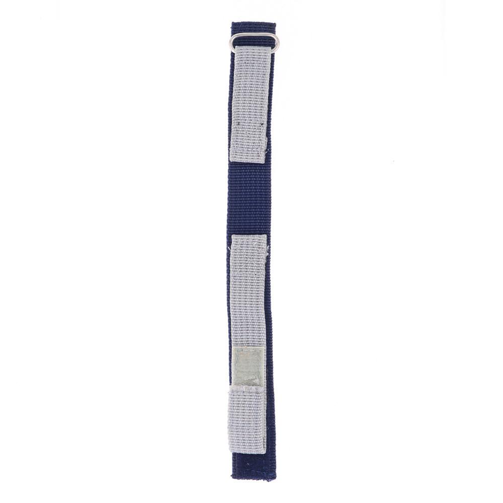 MPM Textilní řemínek na hodinky MPM RE.15286.16.3292.B.S.