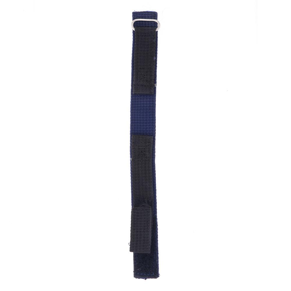 MPM Textilní řemínek na hodinky MPM RE.15286.16.3290.B.S.