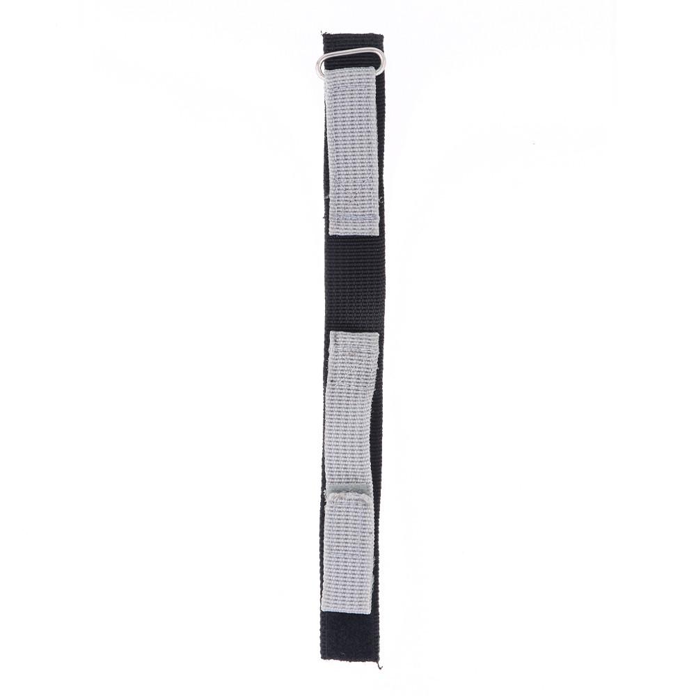 MPM Textilní řemínek na hodinky MPM RE.15286.16.9092.B.S.