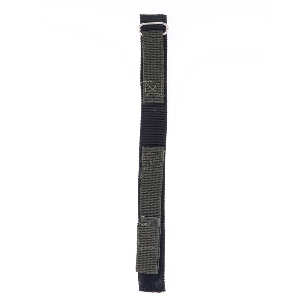 MPM Textilní řemínek na hodinky MPM RE.15286.16.9044.B.S.