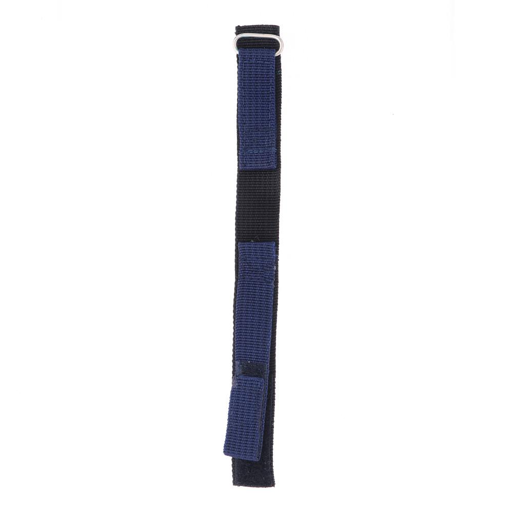 MPM Textilní řemínek na hodinky MPM RE.15286.16.9032.B.S.