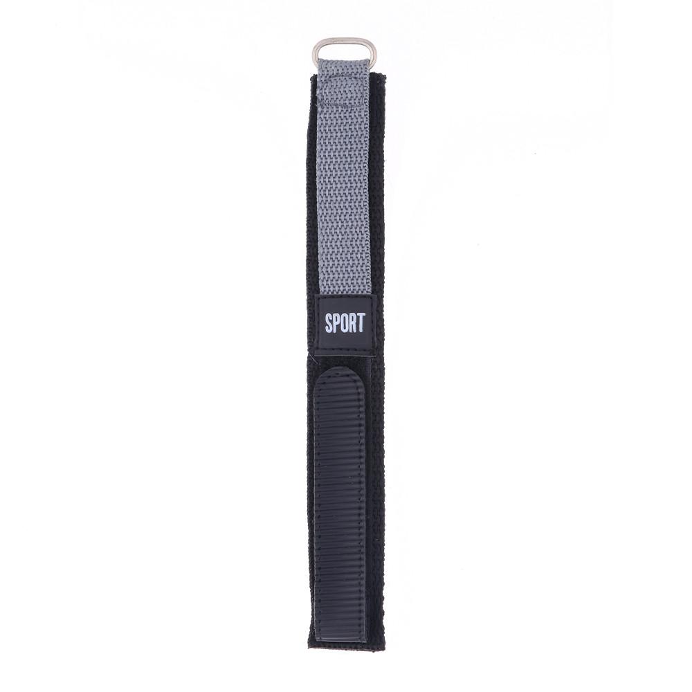 MPM Textilní řemínek na hodinky MPM RE.15057.16.92.B.S.