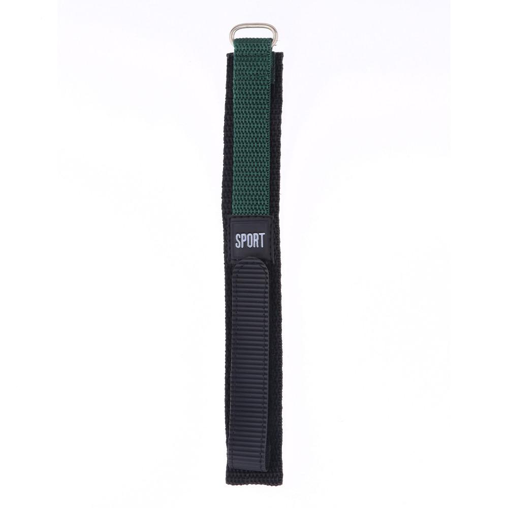MPM Textilní řemínek na hodinky MPM RE.15057.16.42.B.S.