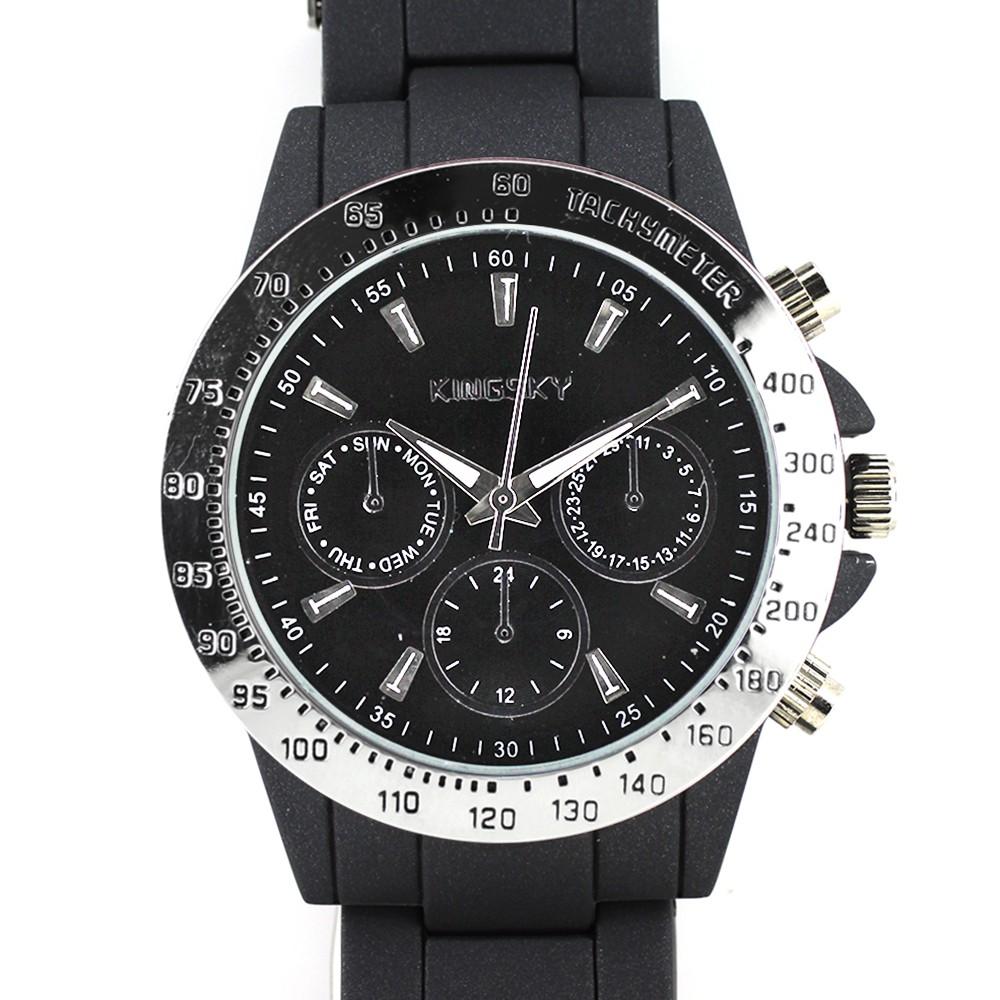 MPM Barevné pánské náramkové hodinky MPM W03J.10504.B