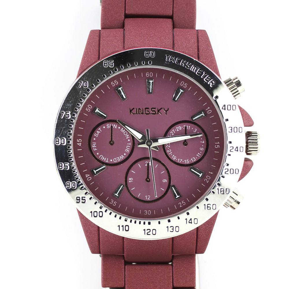 MPM Barevné pánské náramkové hodinky MPM W03J.10504.G
