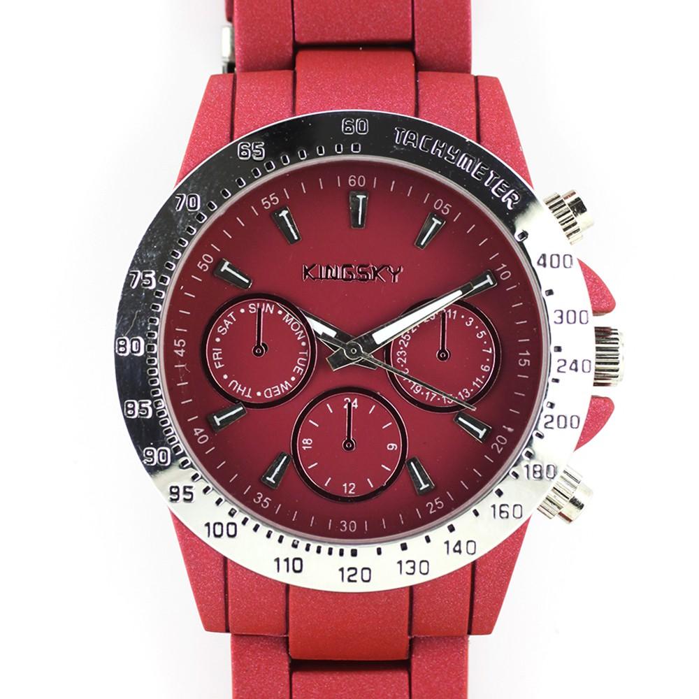 MPM Barevné pánské náramkové hodinky MPM W03J.10504.F