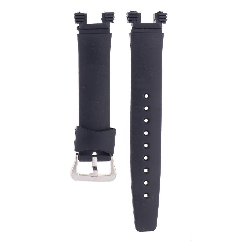 MPM Gumový řemínek na hodinky MPM RC.15752.22.90.A.S.L.