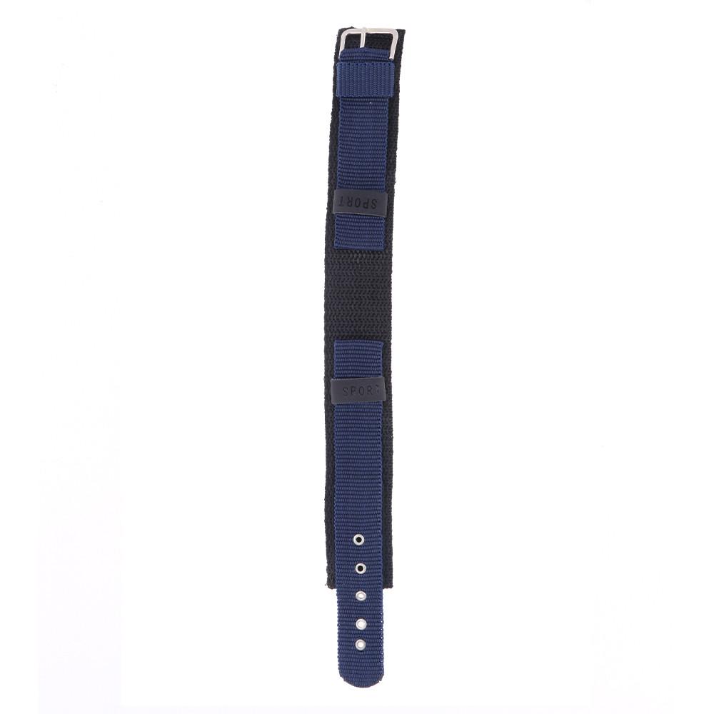 MPM Textilní řemínek na hodinky MPM RE.15312.18.32.A.S.L