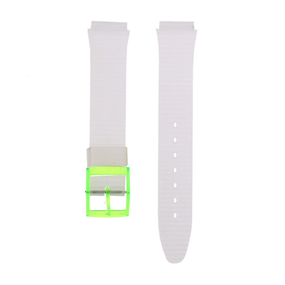 MPM Gumový řemínek na hodinky MPM RC.15804.16.0040.H.B.L