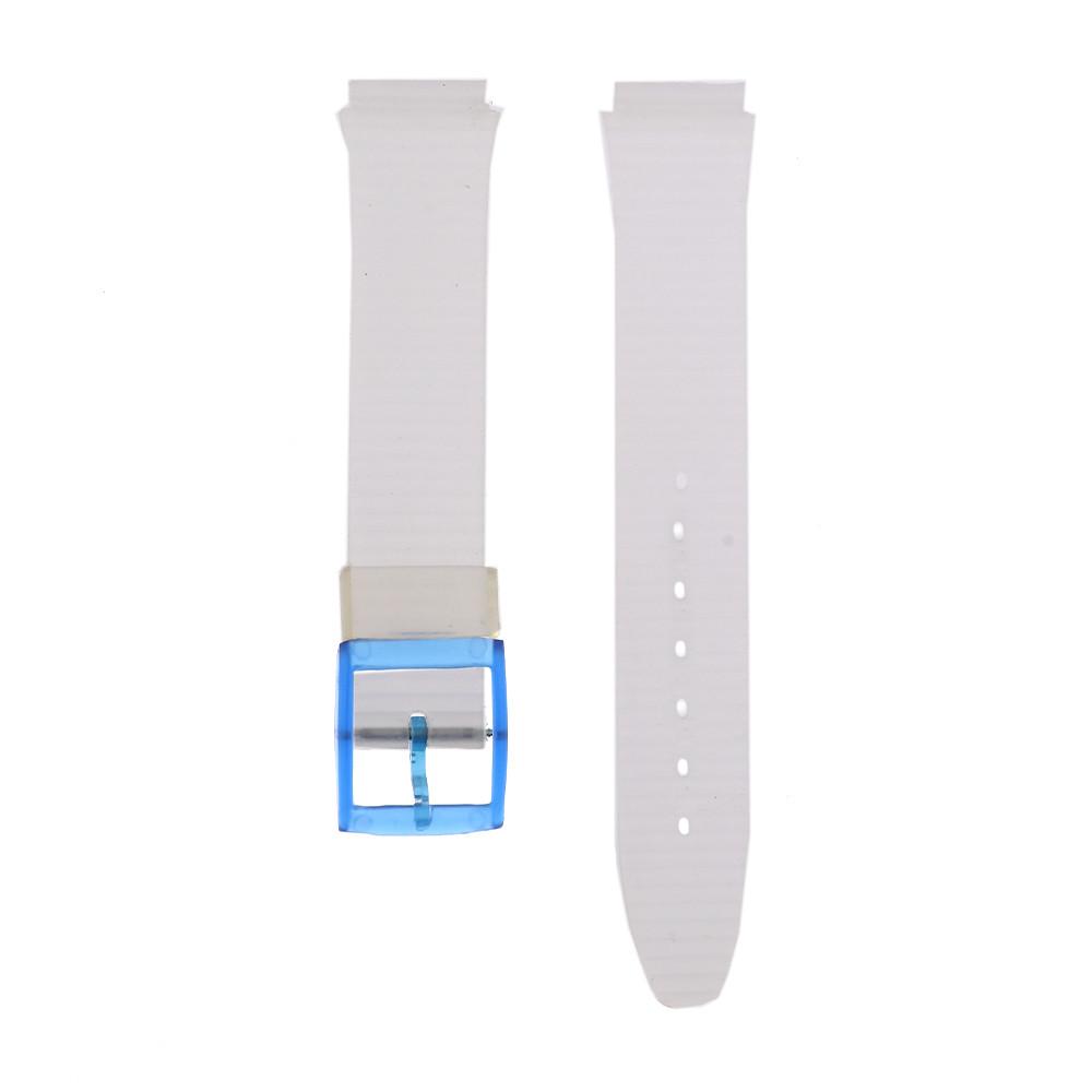 MPM Gumový řemínek na hodinky MPM RC.15804.16.0032.H.B.L