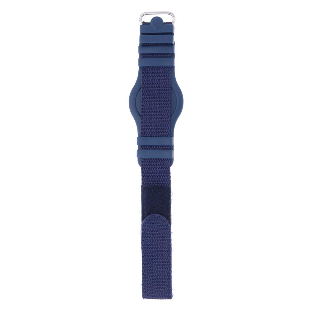 MPM Textilní řemínek na hodinky MPM RE.15058.22.32.B.S.