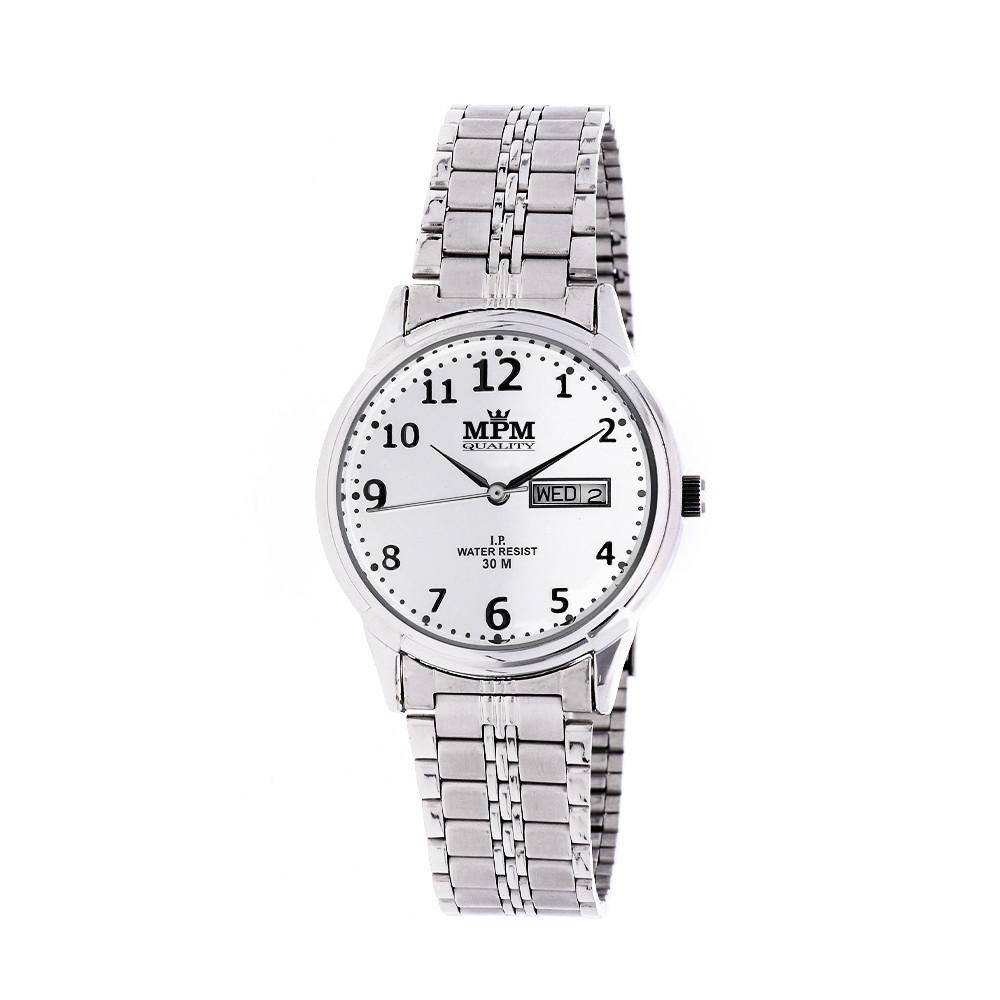 MPM Náramkové hodinky MPM unisex W03M.11205.D