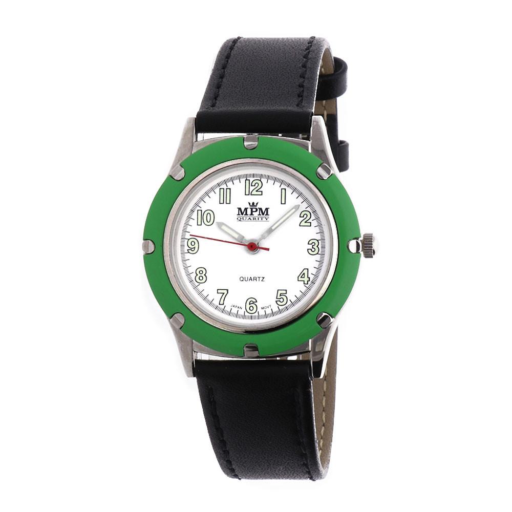 MPM Dětské náramkové hodinky MPM W05M.11291.A