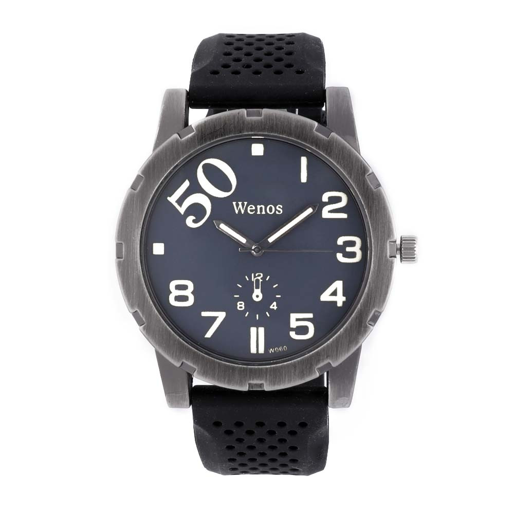MPM Pánské náramkové hodinky MPM W01X.10244.A