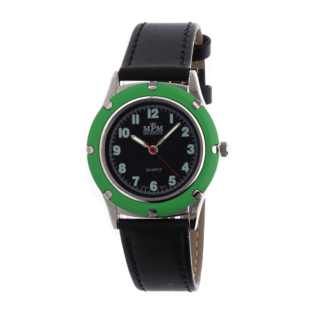 MPM Dětské náramkové hodinky MPM W05M.11291.B
