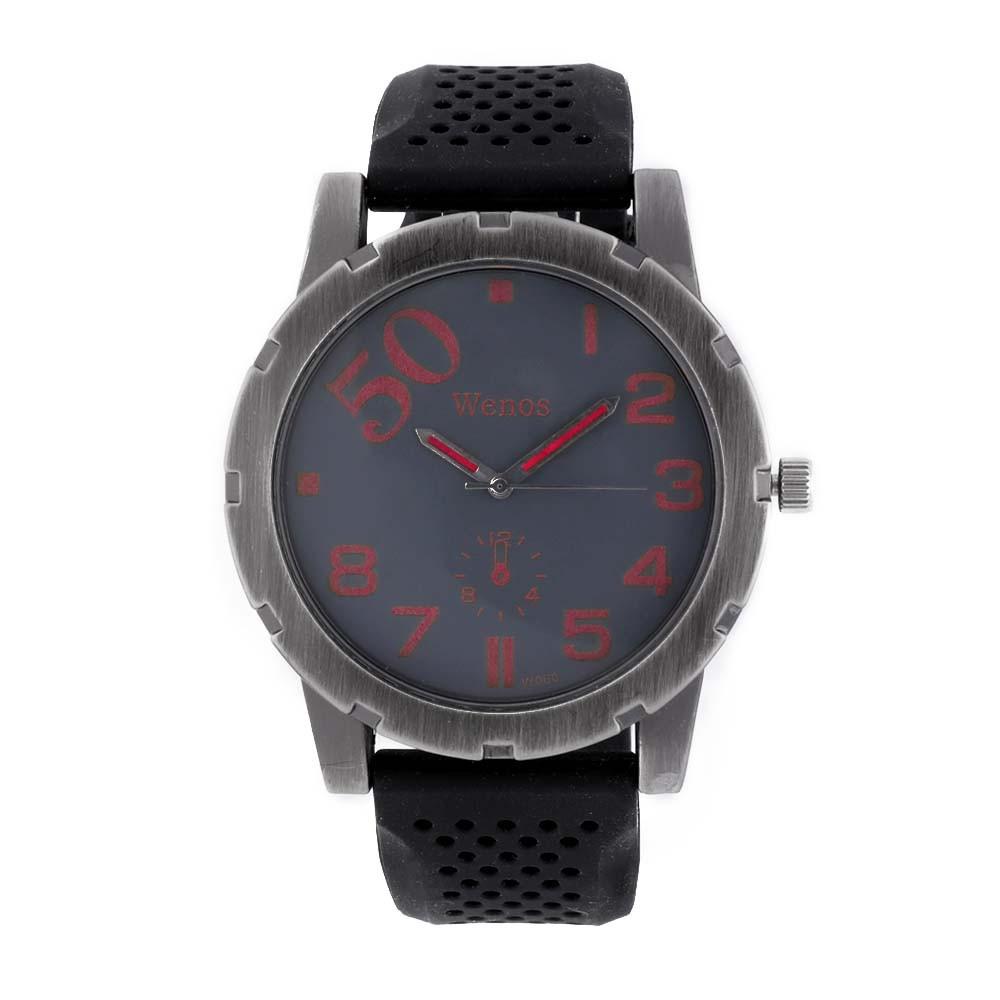 MPM Pánské náramkové hodinky MPM W01X.10244.B