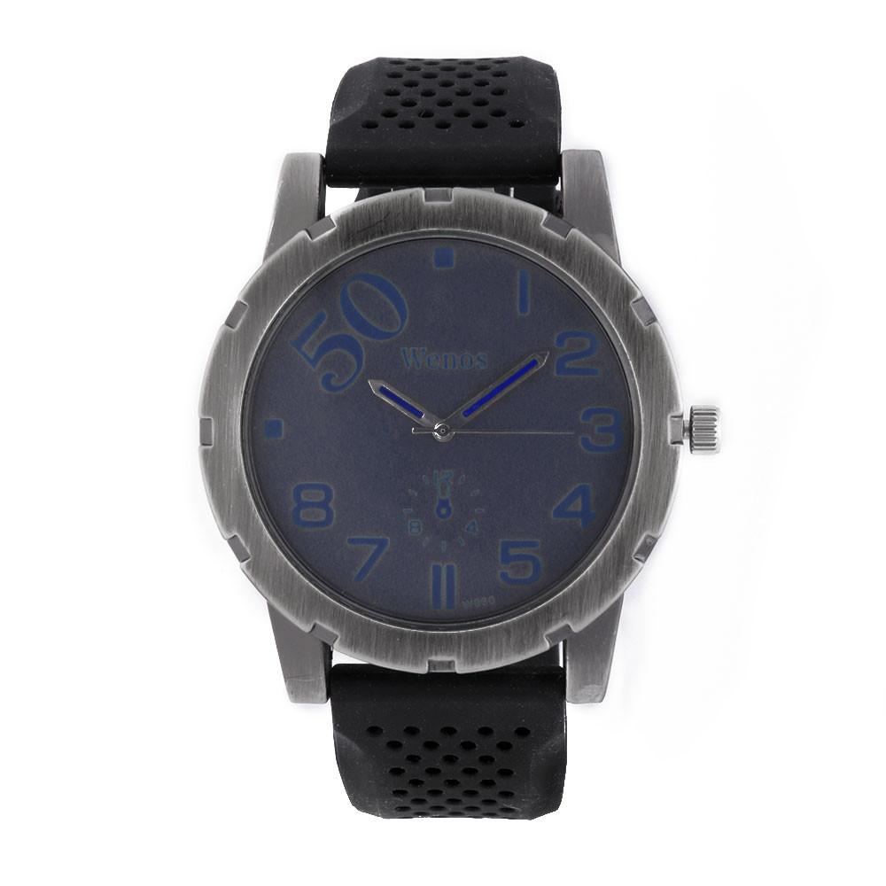 MPM Pánské náramkové hodinky MPM W01X.10244.C