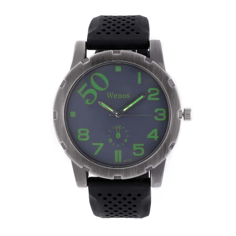 MPM Pánské náramkové hodinky MPM W01X.10244.D