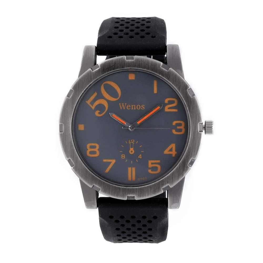MPM Pánské náramkové hodinky MPM W01X.10244.E
