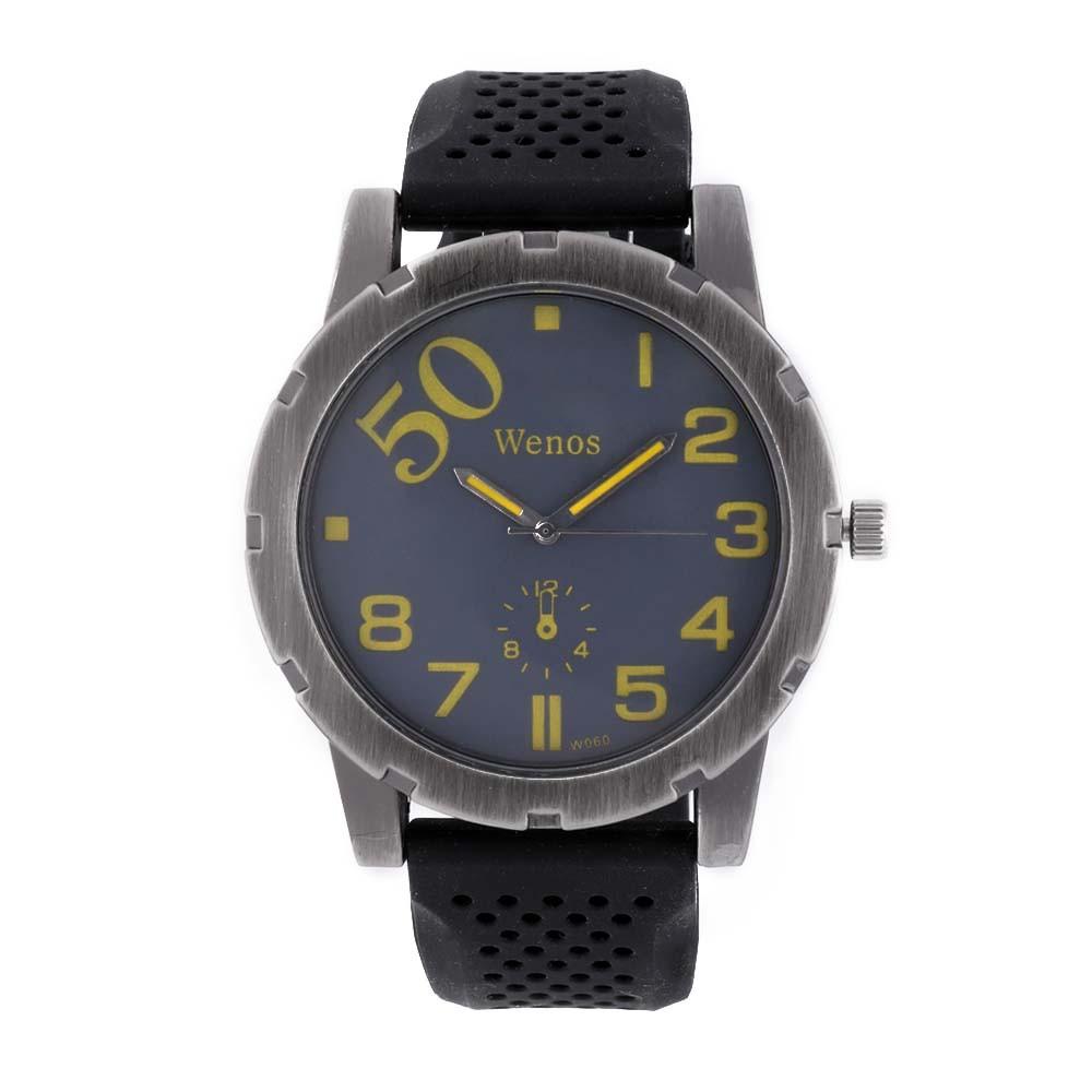MPM Pánské náramkové hodinky MPM W01X.10244.F