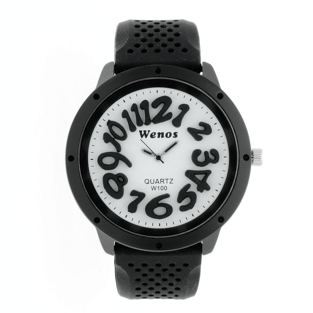 MPM Pánské náramkové hodinky MPM W01X.10245.A