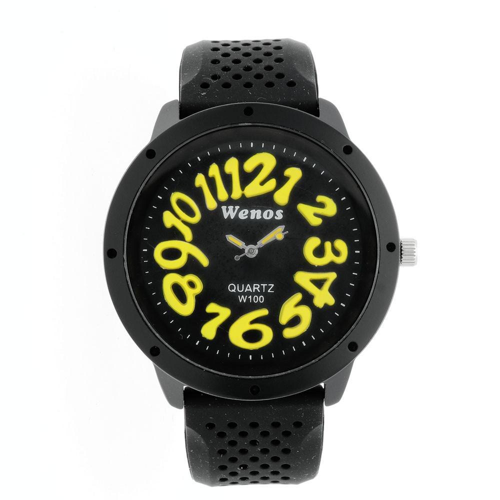 MPM Pánské náramkové hodinky MPM W01X.10245.B