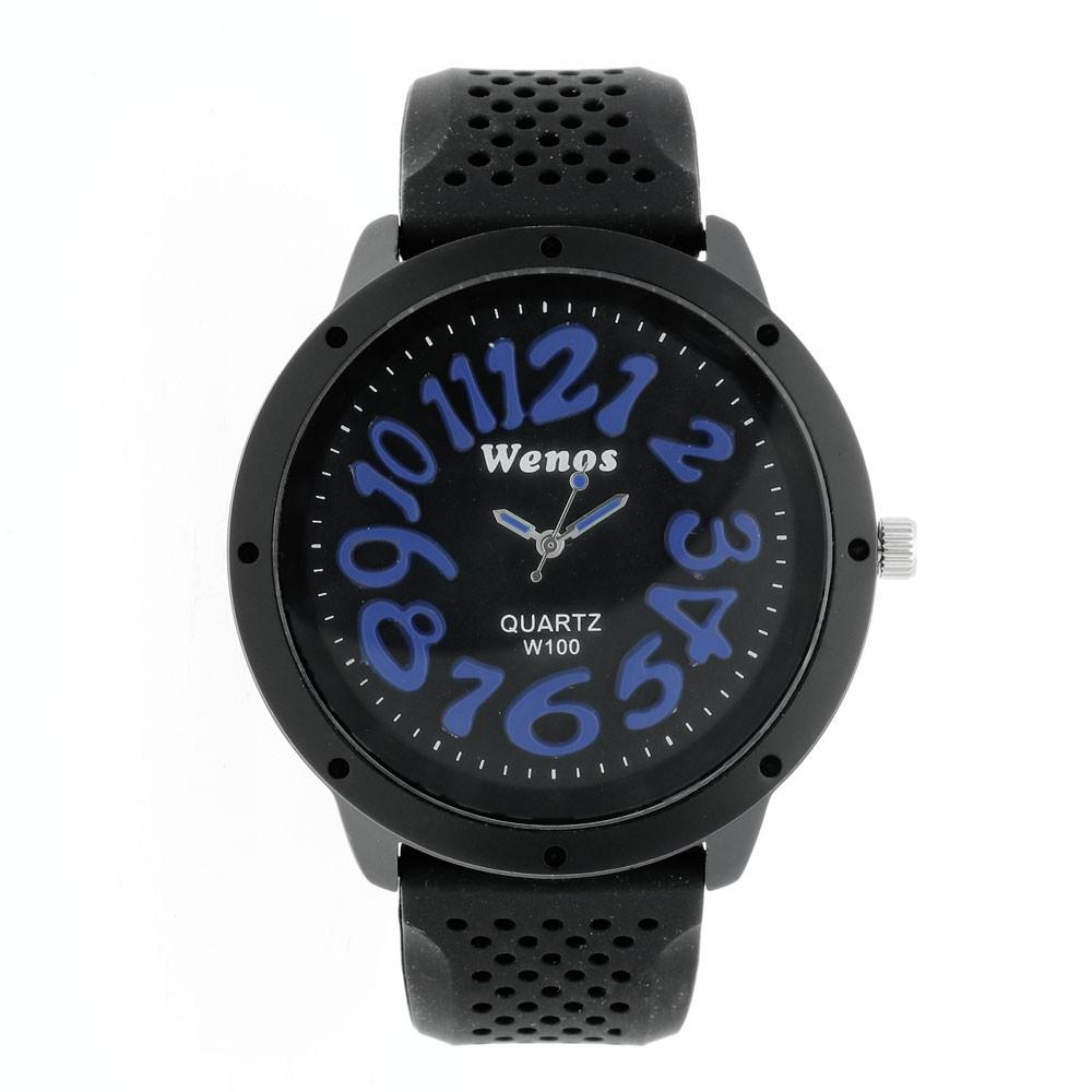 MPM Pánské náramkové hodinky MPM W01X.10245.C