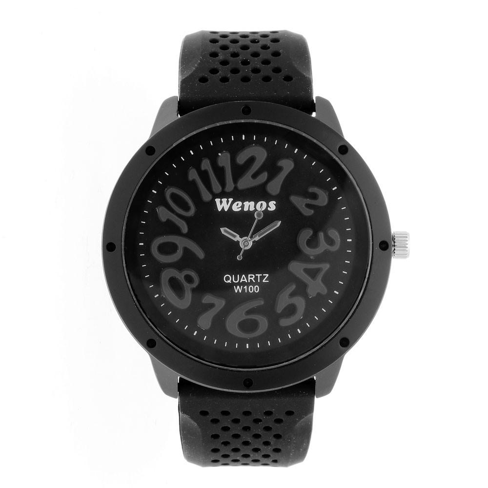 MPM Pánské náramkové hodinky MPM W01X.10245.D