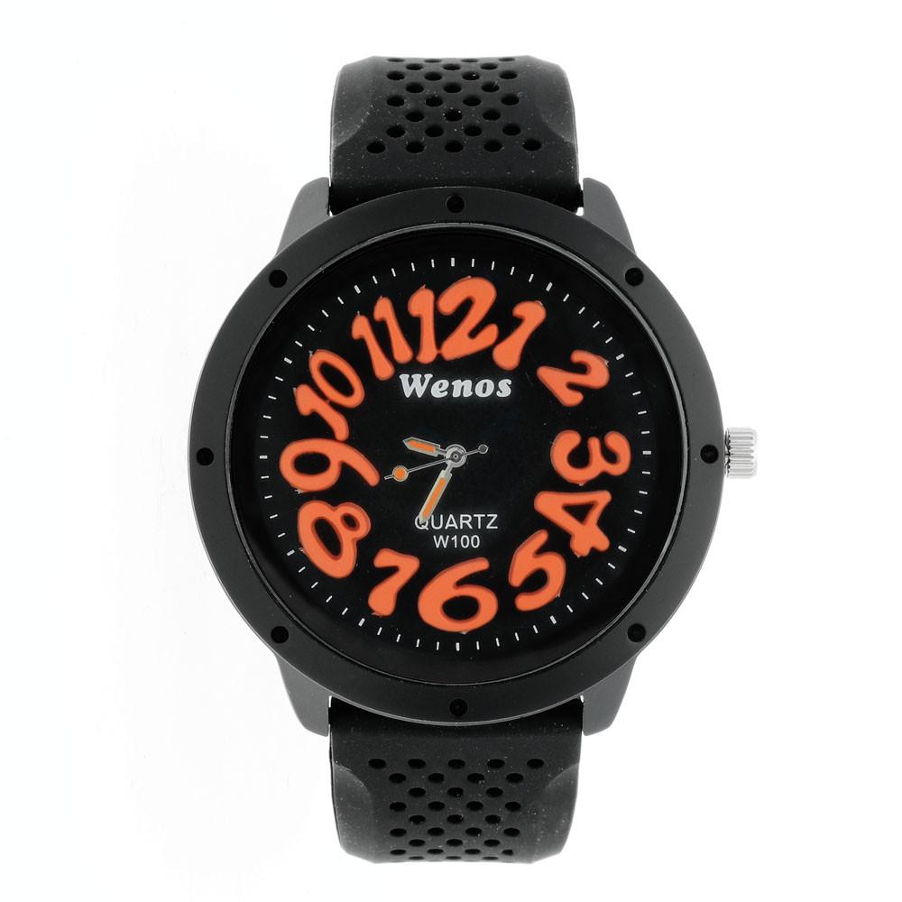 MPM Pánské náramkové hodinky MPM W01X.10245.E