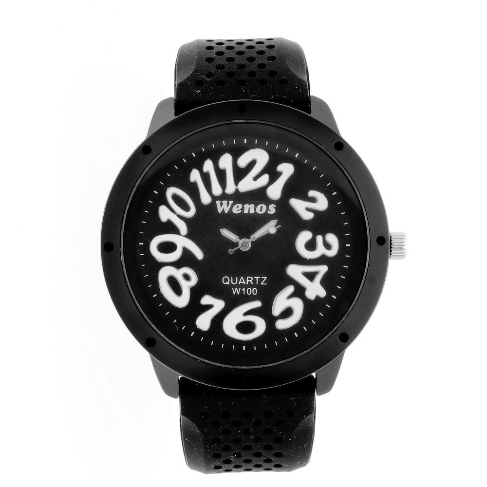 MPM Pánské náramkové hodinky MPM W01X.10245.F