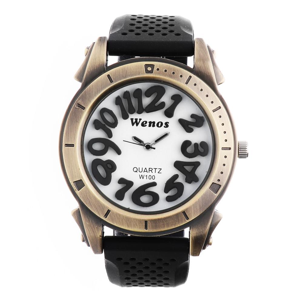 MPM Pánské náramkové hodinky MPM W01X.10246.A