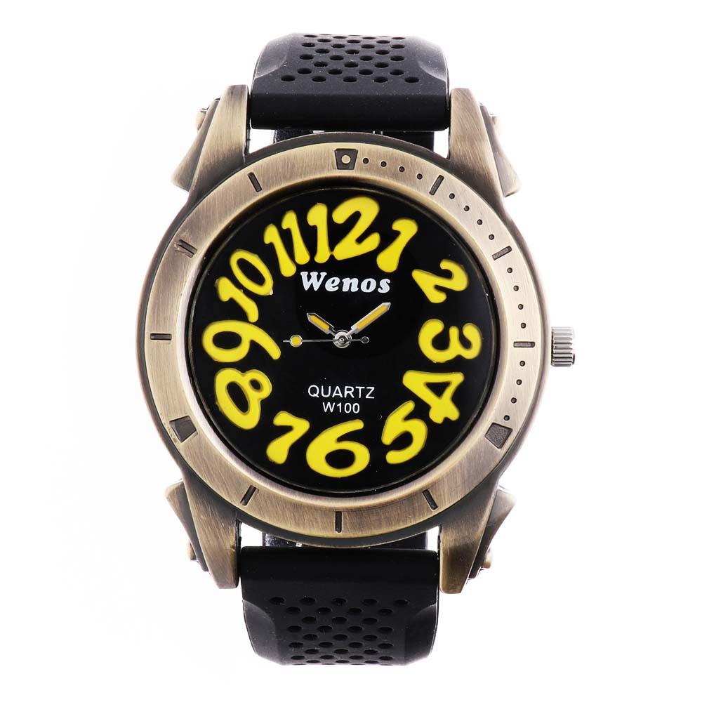 MPM Pánské náramkové hodinky MPM W01X.10246.B